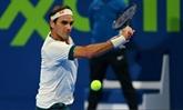 Tennis : Federer s'apprête à faire son retour sur terre battue à Madrid