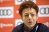 La Britannique Sarah Lewis candidate à la présidence de la FIS