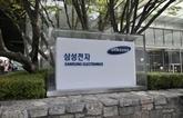 Samsung Electronics et LG anticipent un bond de leur bénéfice au premier trimestre
