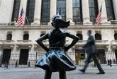 Wall Street conclut sans entrain proche de l'équilibre