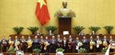 L'AN approuve la nomination de 12 ministres et membres du gouvernement