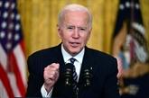 Biden fera des annonces sur la limitation des armes à feu