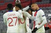 C1 : vainqueur à Munich, le PSG suit sa bonne étoile