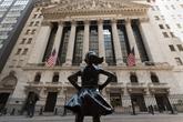 À Wall Street, le S&P affiche un record, le Nasdaq en solide hausse
