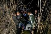 Les flux de migrants à la frontière sud des États-Unis inédits depuis 2006