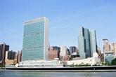 Le 3e officier vietnamien affecté aux missions au siège de l'ONU