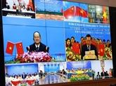 Des localités du Nord élargissent leur coopération avec la Région autonome du Guangxi