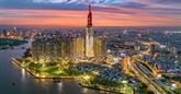 Le FMI prévoit la croissance de pays de l'Asie du Sud-Est