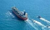 L'Iran confirme la libération d'un navire sud-coréen