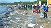 L'UE renforce la coopération avec des pays d'Asie pour réduire les déchets plastiques en mer