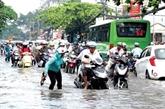 Développer des villes résilientes au changement climatique
