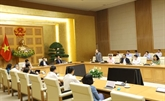Le ministère de la Santé discute des questions liées au