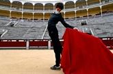 En Espagne, les destins de deux apprentis toreros figés par la pandémie
