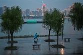 Chine : 11 morts et plus de 100 blessés dans un orage près de Shanghai