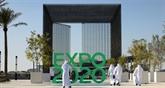 À l'Expo universelle de Dubaï, l'Afrique compte redorer son image