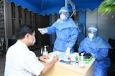 Dà Nang prépare des plans pour le risque d'augmentation des cas d'infection