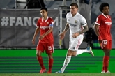 Espagne : le Real arrache le nul contre Séville, le titre toujours possible ?