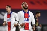 L1 : Le PSG s'éloigne du titre, l'OM décevant et Nîmes résistant