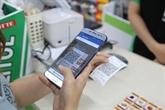 Les paiements numériques en plein boum