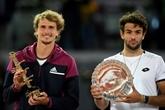 Tennis : Zverev s'offre son premier Masters 1000 depuis trois ans à Madrid