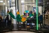 En Russie, les airs s'ouvrent à des enfants handicapés