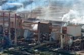 Explosion à la Société Le Nickel en Nouvelle-Calédonie : l'employée blessée est décédée
