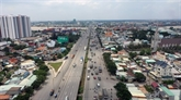 Les investisseurs étrangers apprécient le plan de développement des infrastructures du Vietnam