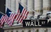 Wall Street finit dans le rouge, le Nasdaq chute de 2,6%
