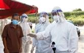 COVID-19 : 28 nouveaux cas détectés au Vietnam
