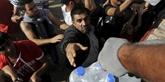 Migrants : la Commission appelle les Etats membres à aider l'Italie