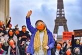 Le PC allemand soutient les victimes de l'agent orange/dioxine du Vietnam