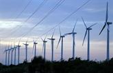 Les énergies renouvelables se développent à un rythme plus vu depuis 20 ans