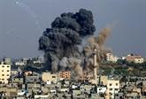 Biden ne veut pas se laisser entraîner dans le conflit israélo-palestinien
