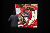 Un tableau de Basquiat atteint 93,1 millions d'USD