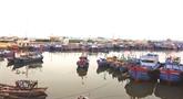 Le secteur de la pêche manque de main-d'œuvre