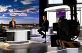 France : l'exécutif prépare