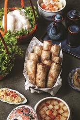 Le nem, la petite douceur de la cuisine vietnamienne