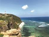 La beauté simple et paisible de l'île de Ly Son