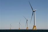 Feu vert à un méga projet d'éoliennes en mer au large des États-Unis