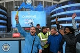 Angleterre : Manchester City tient son titre et a la C1 dans le viseur