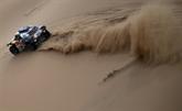 Dakar-2022 : une 3e édition en Arabie saoudite avec plus de dunes