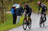 Tour d'Italie : Bernal et Landa lancent les escarmouches dans la 4e étape