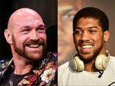 Boxe : Joshua - Fury devrait avoir lieu début août en Arabie saoudite