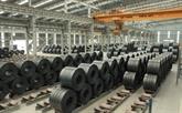 Le Pérou, nouveau marché pour les produits sidérurgiques de Hoà Phat
