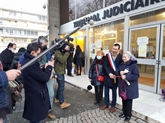 La VAVA publie une déclaration sur le procès de Trân Tô Nga
