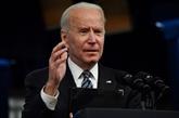 Biden parle avec Netanyahu, Washington envoie un émissaire au Proche-Orient