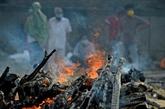 La gestion du début de la pandémie mise en cause, 250.000 décès en Inde