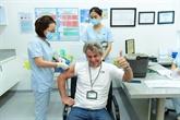 Près de 1,7 million de doses de vaccin seront arrivés au Vietnam ce week-end