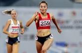La sprinteuse Quach Thi Lan proposée par le Vietnam pour assister aux JO de Tokyo