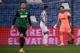 Italie : Milan cartonne, Bergame assure, la Juve entretient l'espoir
